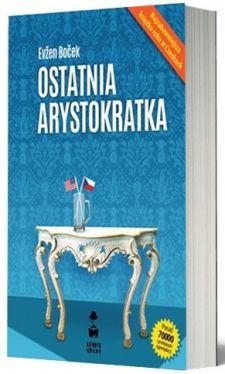 Okładka książki - Ostatnia arystokratka