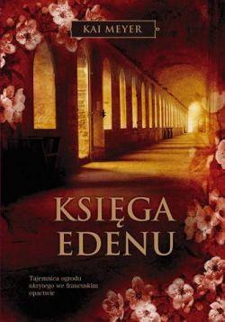 Okładka książki - Księga Edenu