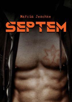 Okładka książki - Septem