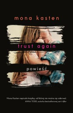 Okładka książki - Trust Again