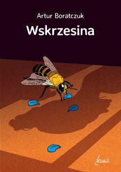 Okładka książki - Wskrzesina