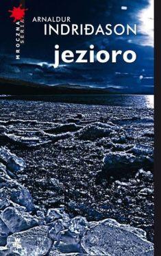 Okładka książki - Jezioro