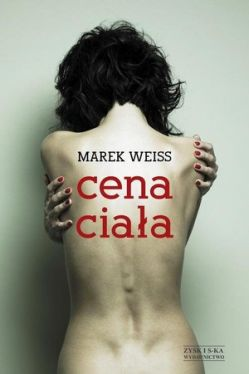 Okładka książki - Cena ciała