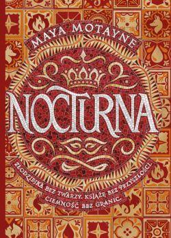 Okładka książki - Nocturna