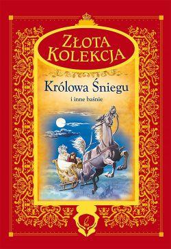 Okładka książki - Królowa Śniegu i inne baśnie