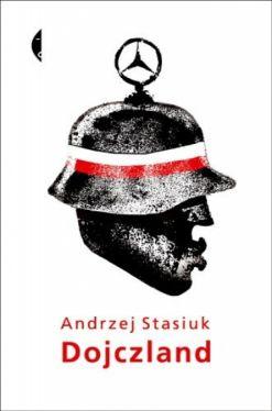 Okładka książki - Dojczland