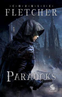 Okładka książki - Paradoks