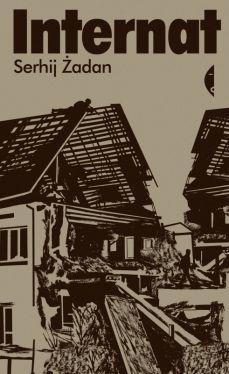 Okładka książki - Internat