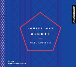 Okładka książki - Małe kobietki. Audiobook