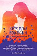 Okładka książki - Ktoś mnie pokocha. 12 wakacyjnych opowiadań