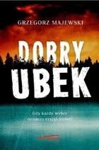 Okładka książki - Dobry ubek