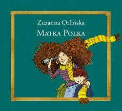 Okładka książki - Matka Polka