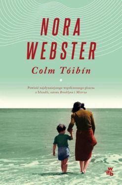 Okładka książki - Nora Webster