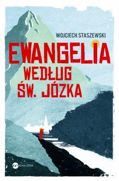 Okładka książki - Ewangelia według św. Józka