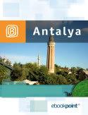 Okładka książki - Antalya. Miniprzewodnik