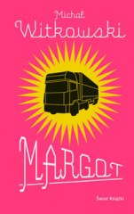 Okładka książki - Margot