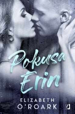 Okładka książki - Pokusa Erin