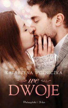 Okładka książki - We dwoje