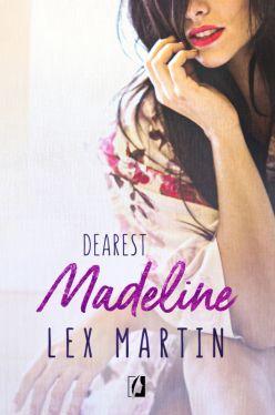 Okładka książki - Madeline. Dearest. Tom 3