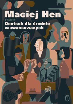 Okładka książki - Deutsch dla średnio zaawansowanych