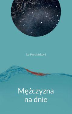 Okładka książki - Czeskie Krymi. Mężczyzna na dnie
