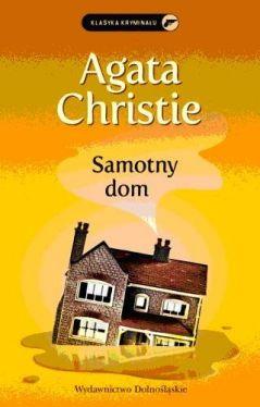 Okładka książki - Samotny dom