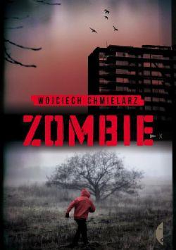 Okładka książki - Zombie