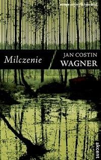 Okładka książki - Milczenie
