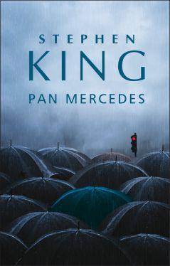 Okładka książki - Pan Mercedes