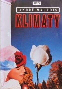 Okładka książki - Klimaty