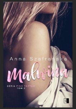 Okładka książki - Malwina