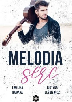Okładka książki - Melodia serc