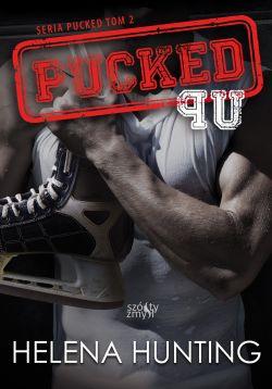 Okładka książki - Pucked up