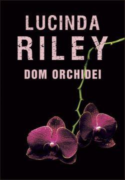 Okładka książki - Dom orchidei