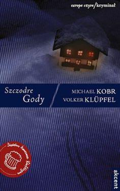 Okładka książki - Szczodre gody