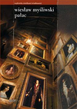 Okładka książki - Pałac