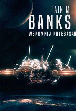 Okładka książki - Wspomnij Phlebasa