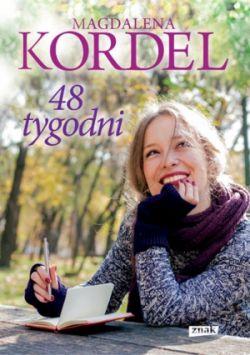 Okładka książki - 48 tygodni