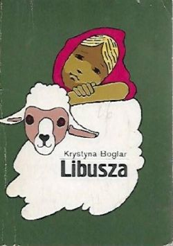 Okładka książki - Libusza