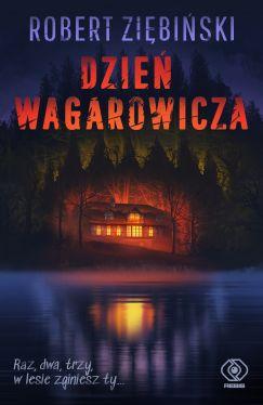 Okładka książki - Dzień wagarowicza