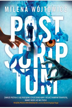 Okładka książki - Post scriptum