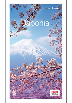 Okładka książki - Japonia