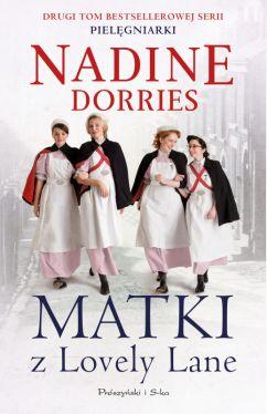 Okładka książki - Matki z Lovely Lane
