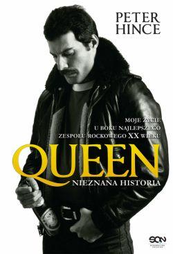 Okładka książki - Queen. Historia nieznana. Wydanie 2