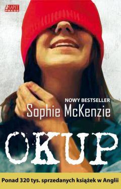 Okładka książki - Okup