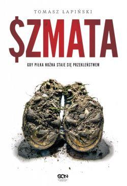 Okładka książki - Szmata