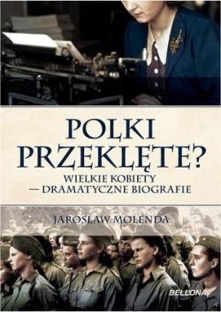 Okładka książki - Polki przeklęte