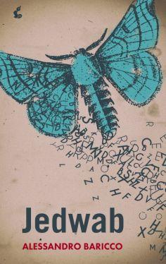 Okładka książki - Jedwab