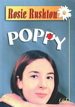 Okładka książki - Poppy