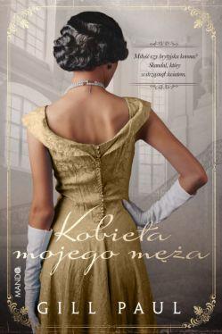 Okładka książki - Kobieta mojego męża